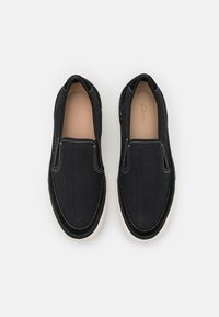 Clarks - ACELEY STEP - Trainers - black - 5