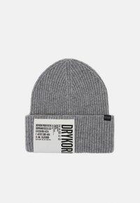 DRYKORN - LOAH - Beanie - grey - 1