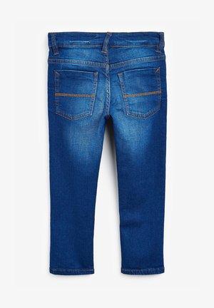 Straight leg jeans - royal blue