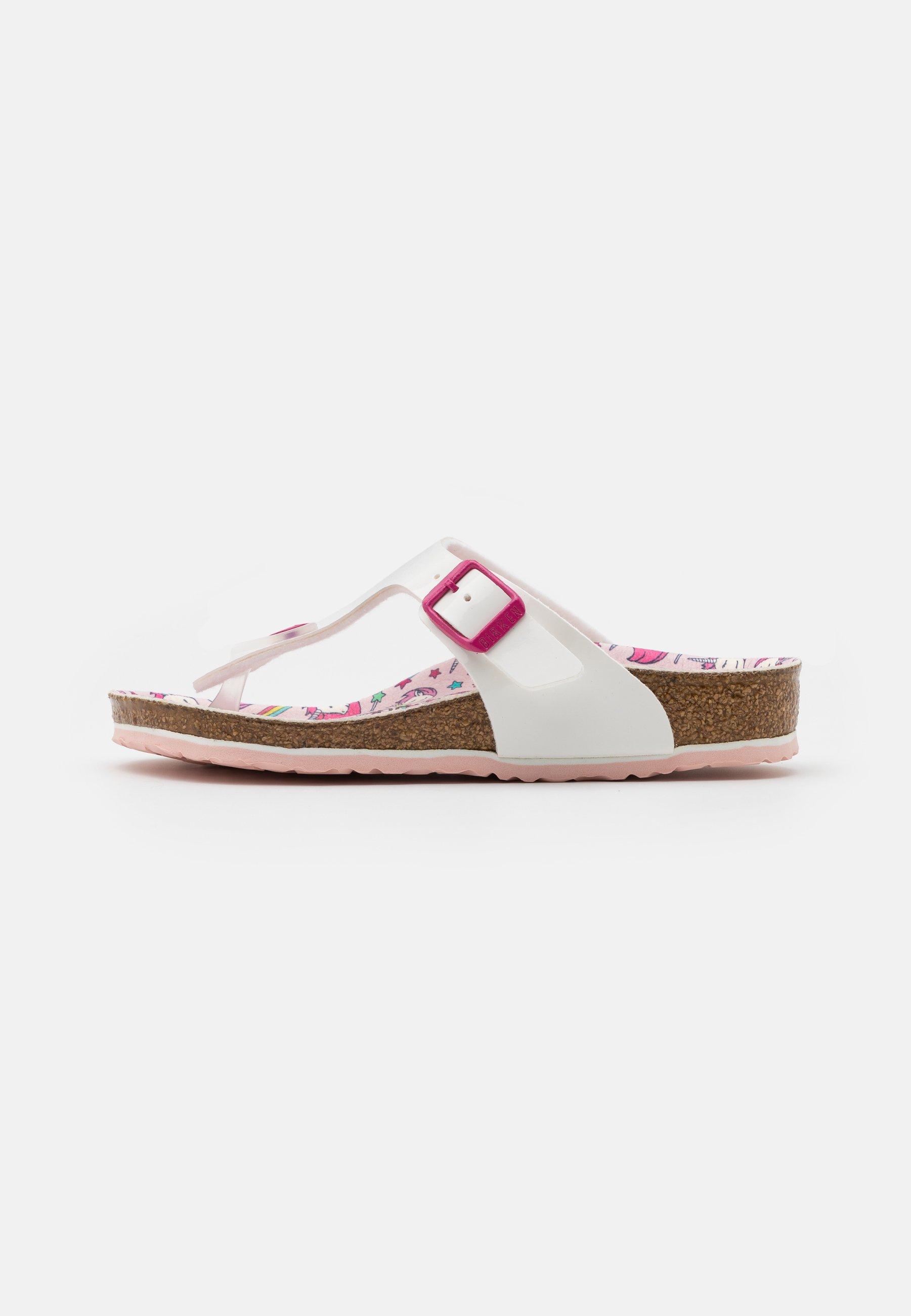 Kids GIZEH KIDS UNICORN - T-bar sandals