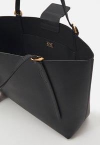 ZAC Zac Posen - POSEN TOTE SOLID BOW - Tote bag - black - 2