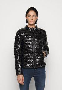 Patrizia Pepe - Down jacket - shiny black - 0