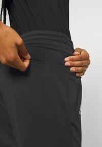 adidas Golf - Trousers - black - 3
