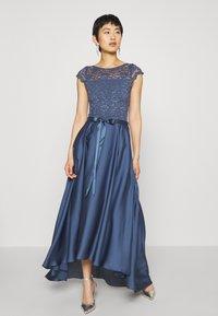Swing - Occasion wear - azurblau - 1