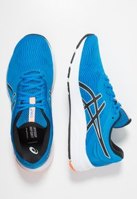 ASICS - GEL-PULSE 11 - Neutrální běžecké boty - directoire blue/white - 1