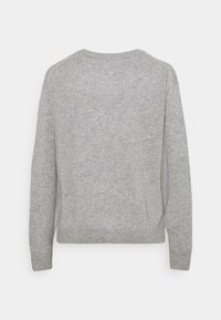 Lacoste - Sweter - silver chine - 1