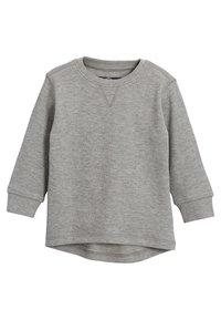 Next - THREE PACK - Long sleeved top - black - 3