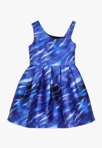 Friboo - Koktejlové šaty/ šaty na párty - black iris - 1