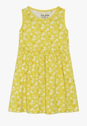Jerseyjurk - gelb