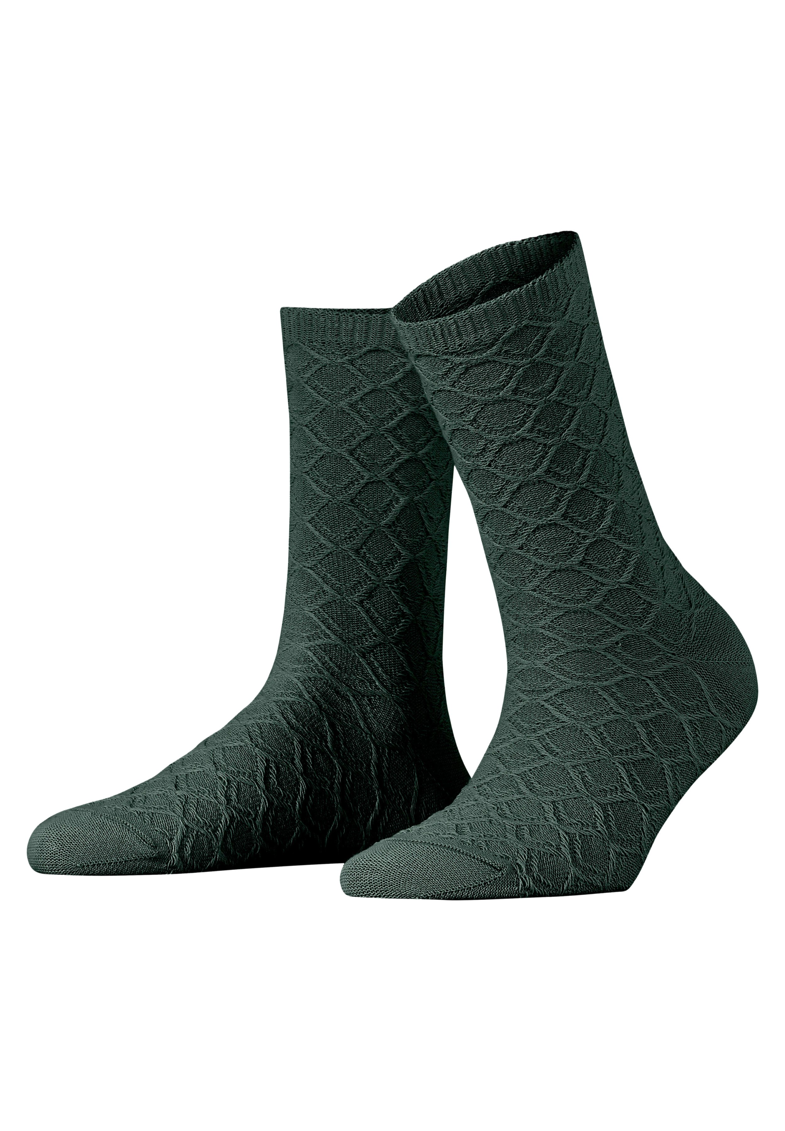 Femme Chaussettes - thyme