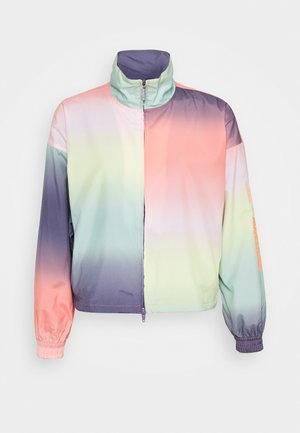 TRACK - Trainingsjacke - multicolor