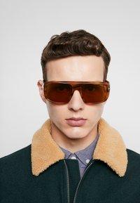 Tom Ford - Sunglasses - amber - 1
