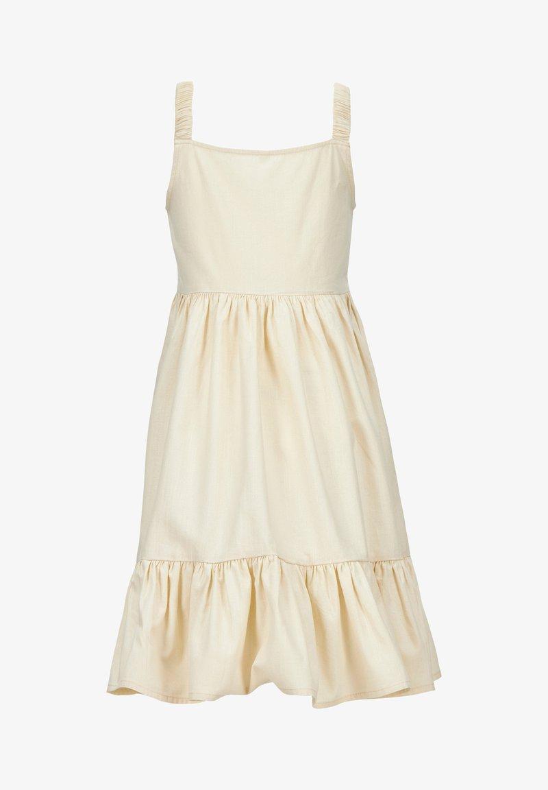 DeFacto - Day dress - beige
