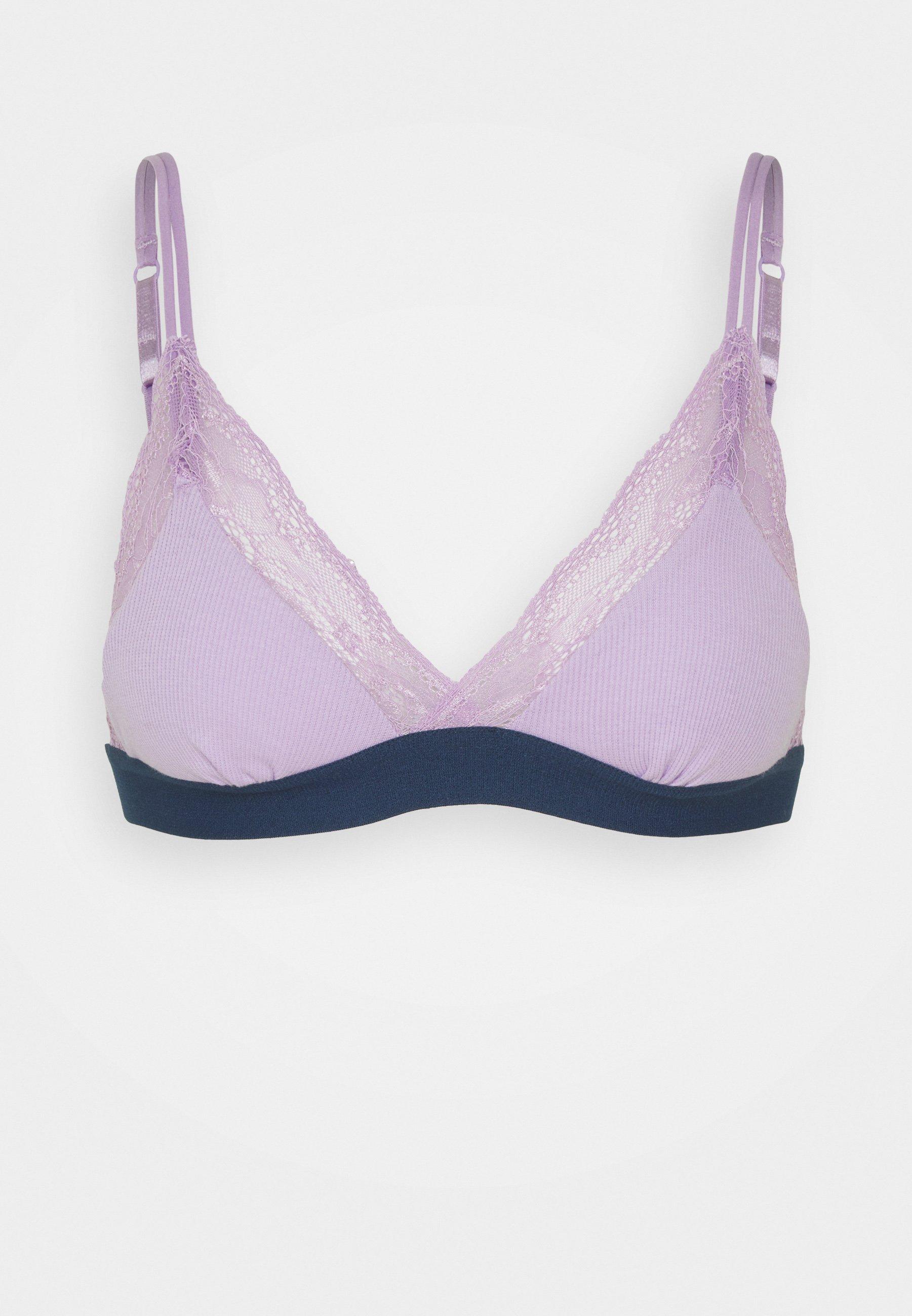 Women BRALETTE - Triangle bra