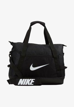 TEAM DUFF  - Sportovní taška - black/white