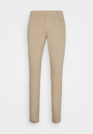 PANTALONE GAUBERT - Chino kalhoty - beige