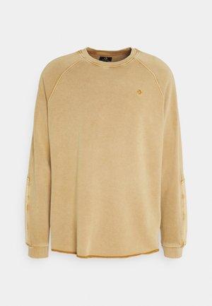 FASHION CREW - Sweatshirt - dark soba