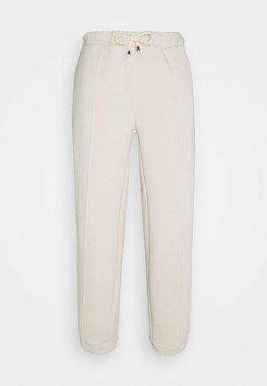 JOGGER PANT - Tracksuit bottoms - beige