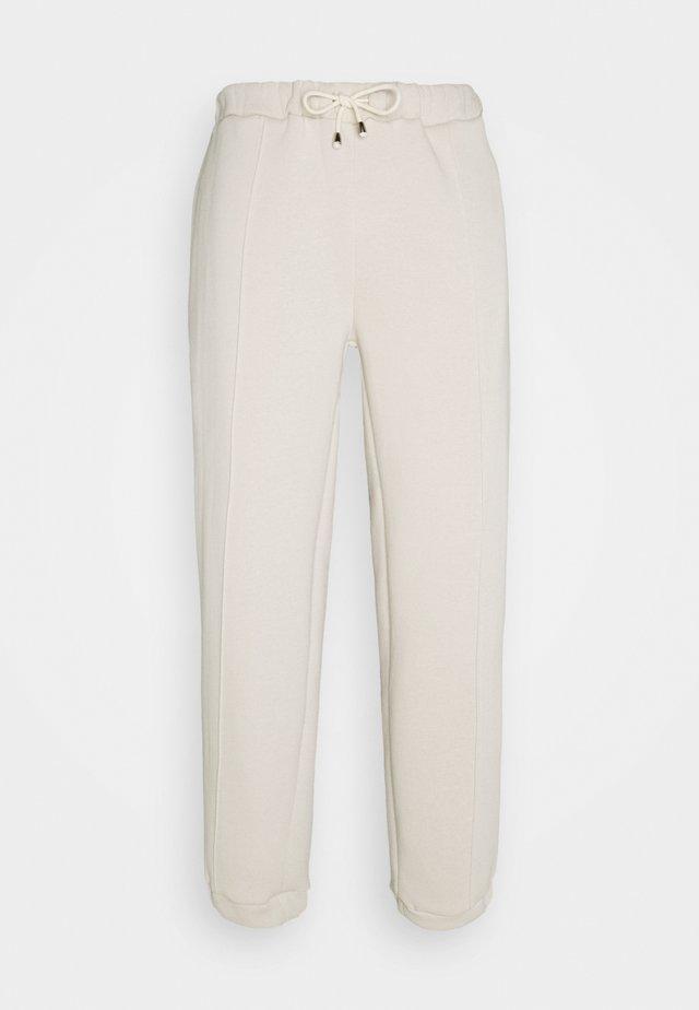 JOGGER PANT - Pantalon de survêtement - beige