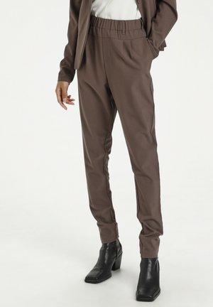 JILLIAN  - Trousers - shopping bag