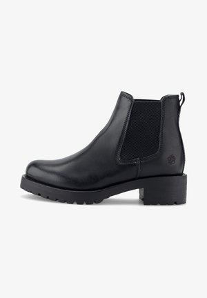 MONIKA - Classic ankle boots - schwarz