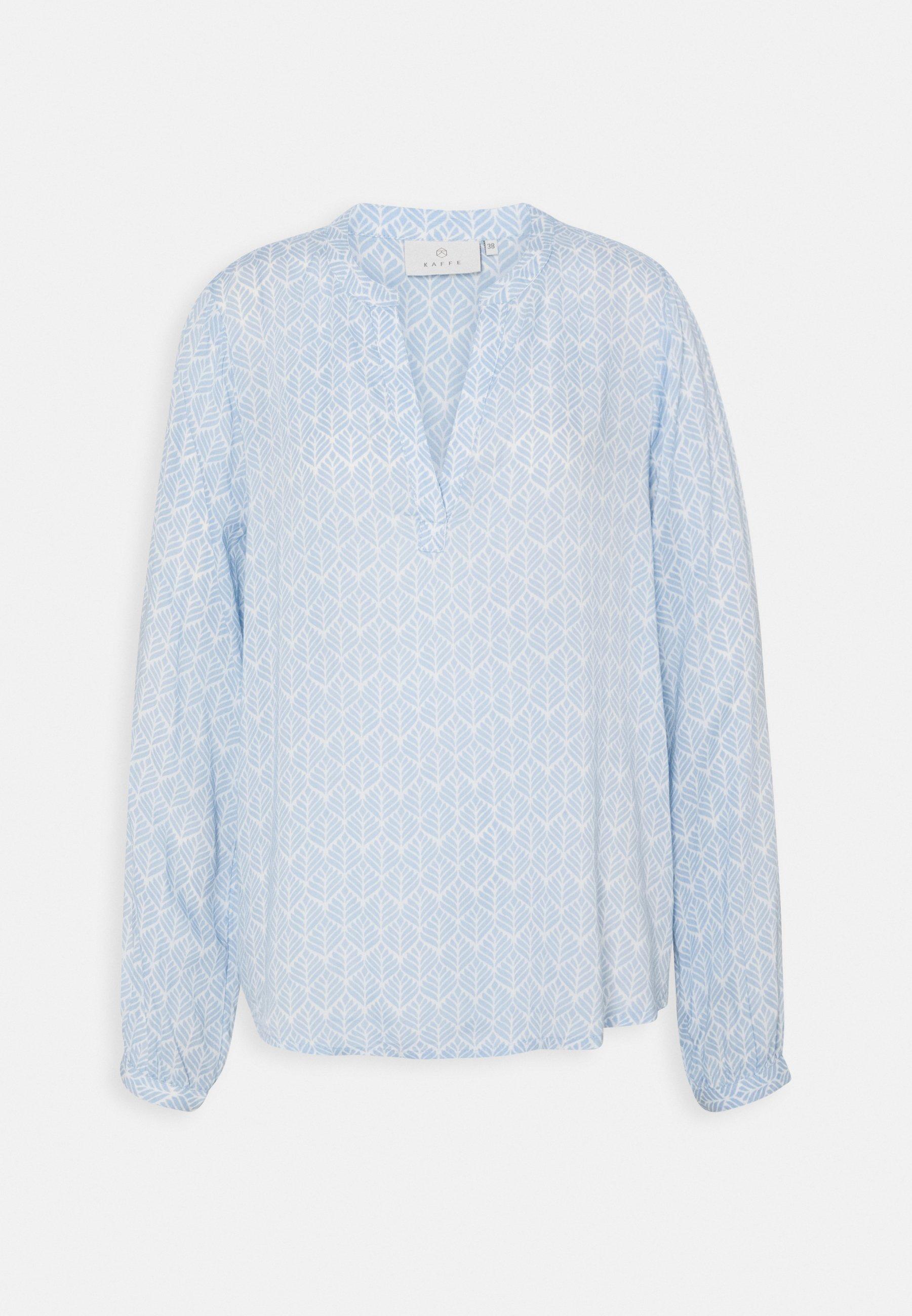 Women FANA TILLY BLOUSE - Long sleeved top