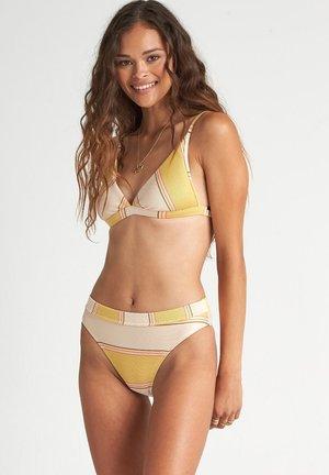 Bikini bottoms - pineapple