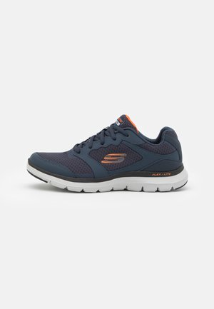 FLEX ADVANTAGE 4.0 - Sneaker low - navy