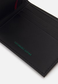 Tommy Jeans - ESSENTIAL WALLET - Wallet - black - 4