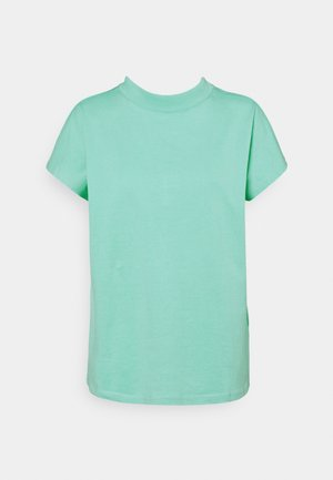 PRIME - Basic T-shirt - turqoise green