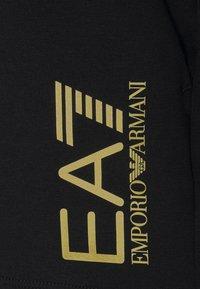 EA7 Emporio Armani - Shorts - black - 4