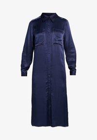 Levete Room - FLORENCE - Košilové šaty - dress blues - 3