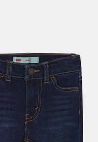 Levi's® - SKINNY - Jeans Skinny Fit - dark-blue denim - 2
