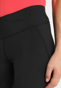 Salomon - AGILE LONG - Legging - black - 7