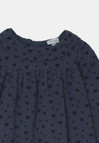 OVS - Shirt dress - sargasso sea - 2