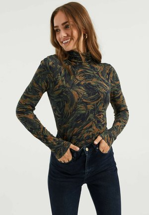 ROLNEK  - Long sleeved top - multi-coloured