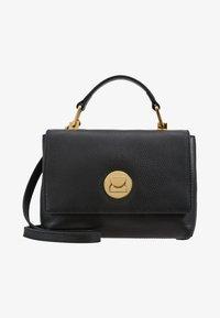 Coccinelle - LIYA MINI SATCHEL - Handbag - noir - 5