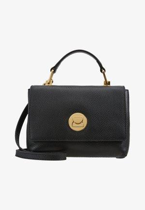 LIYA MINI SATCHEL - Håndtasker - noir