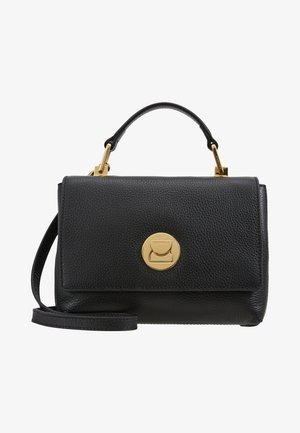 LIYA MINI SATCHEL - Handtasche - noir
