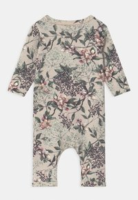 Name it - NBFDITEA  - Pyjamas - khaki/multi-coloured - 1