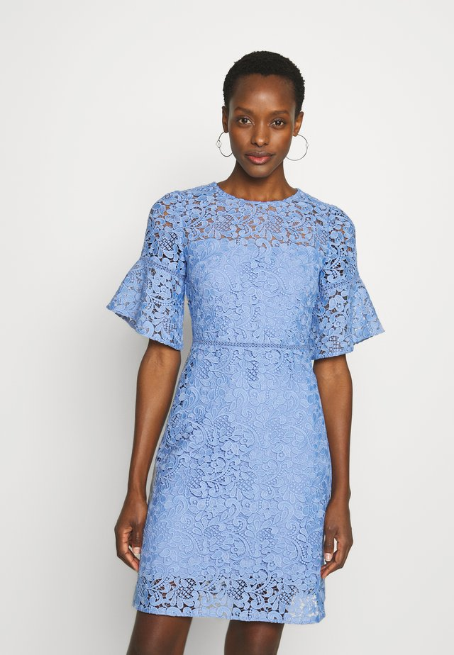 Robe d'été - blau
