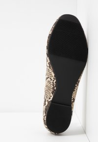 Dorothy Perkins Wide Fit - WIDE FIT LAIR - Slip-ons - multicolor - 6