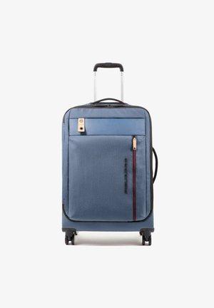 BLADE  - Wheeled suitcase - blue