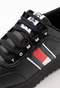 Tommy Jeans - HIGH CLEATED  - Trainers - black - 2