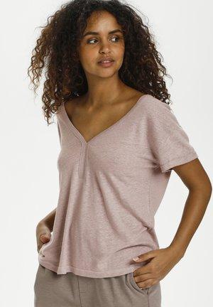 CRKARY - Basic T-shirt - nirvana