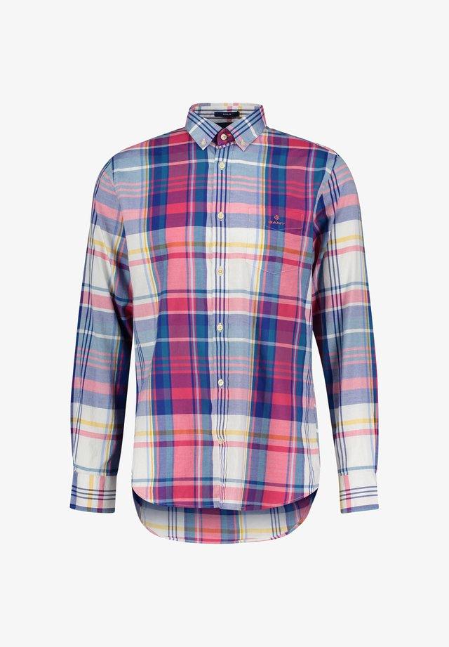 WINDBLOWN - Shirt - pink