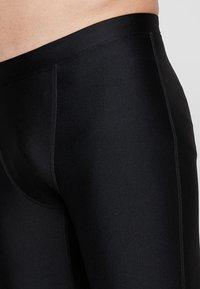 Nike Performance - RUN MOBILITY FLASH - Collants - black - 4
