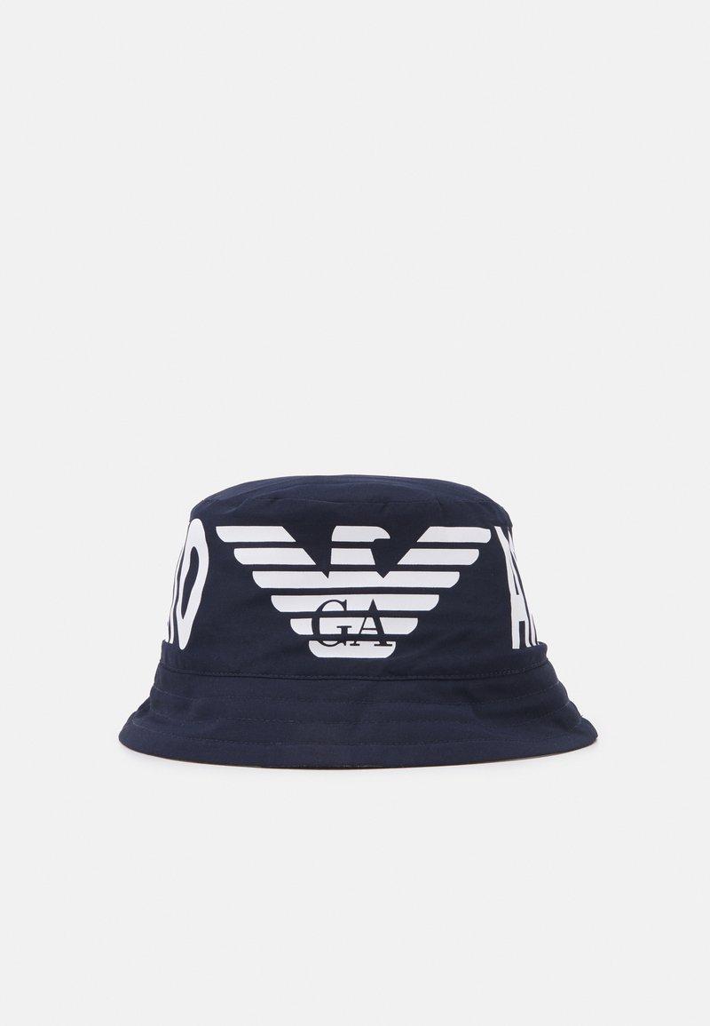 Emporio Armani - UNISEX - Hat - dark blue