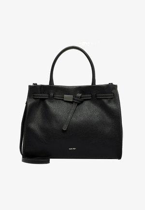 JOSY - Tote bag - black