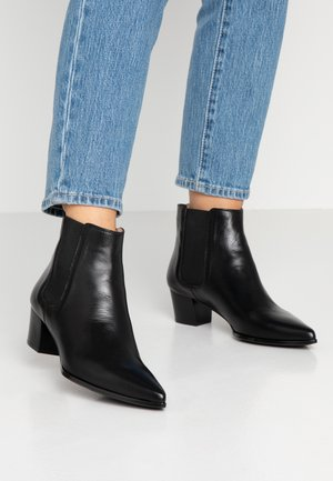 BOMI - Ankle boots - schwarz